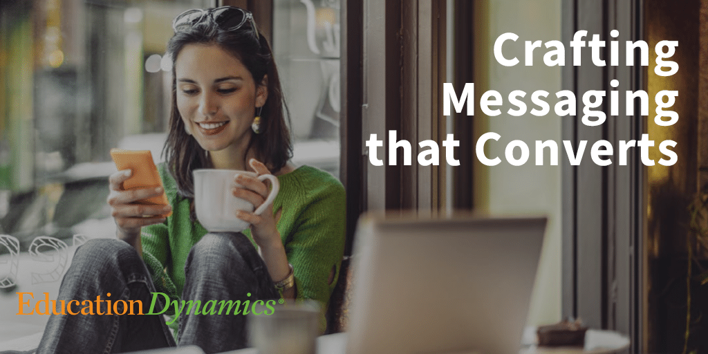 Crafting Messaging That Converts