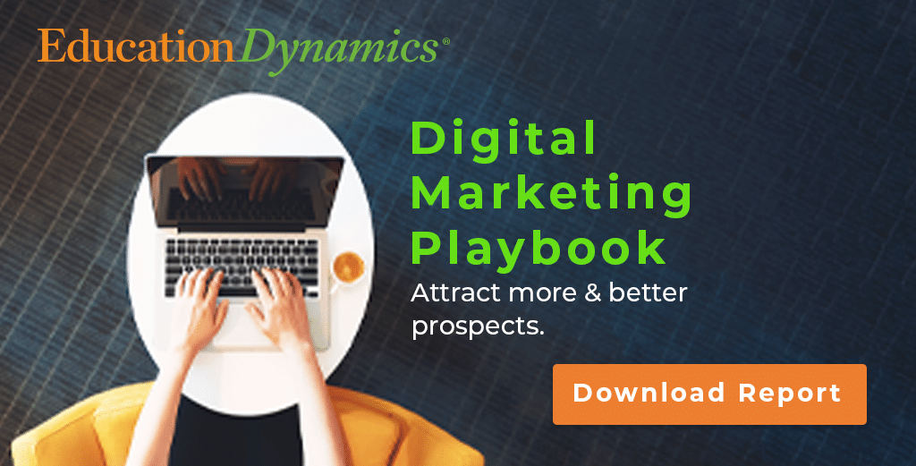 2019 Digital Marketing Playbook